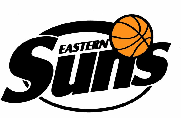 Mark Utley Announced as Eastern Suns Head Coach 2019