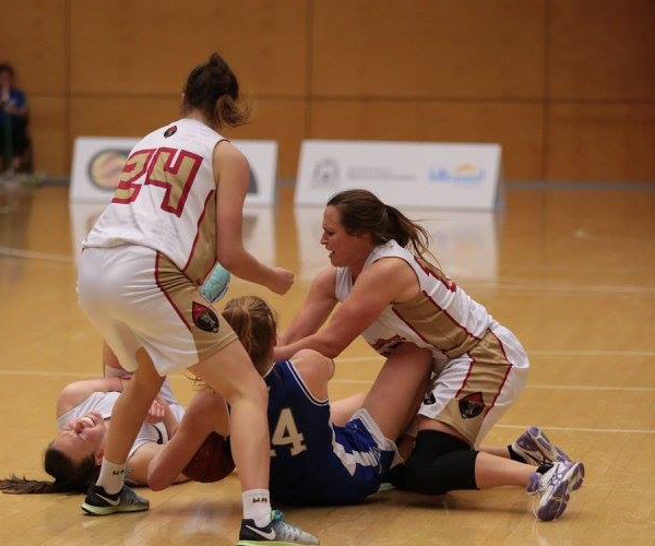 Week 16 Women's SBL Preview