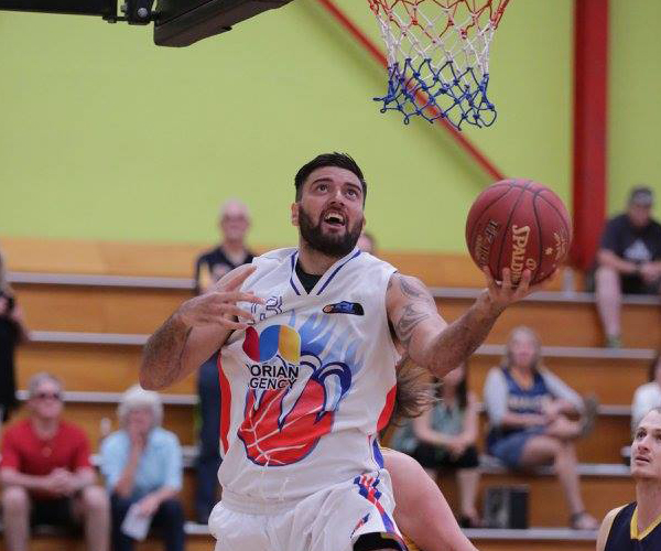Week 15 Men's SBL Preview