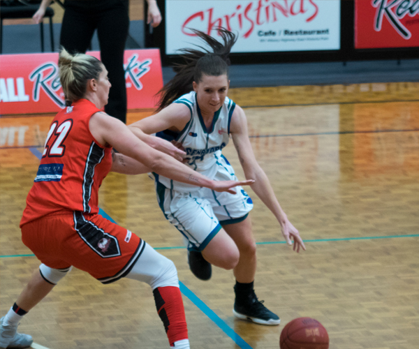 Week 19 Women's SBL Preview