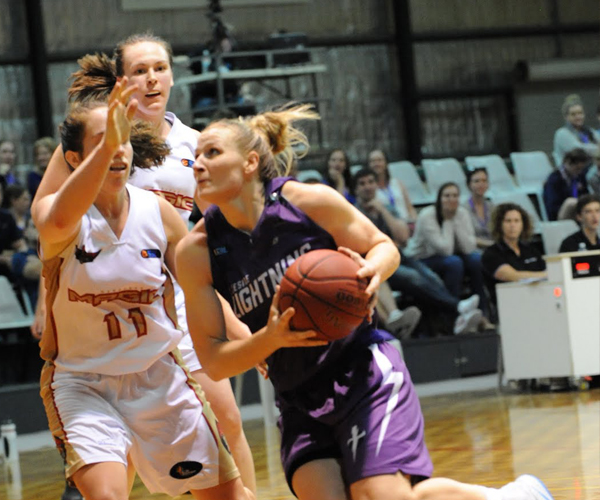 Semi Finals Week 1 Women's SBL Preview