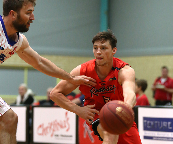 Nelson, Redhage providing the inspiration for Redbacks