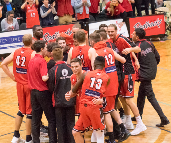 Redbacks group becomes a reality in time for Grand Final