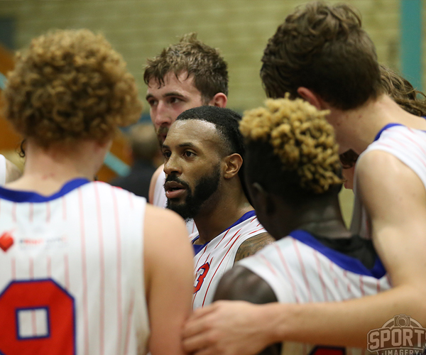 Exciting Slammers regain depth ahead of SBL Finals