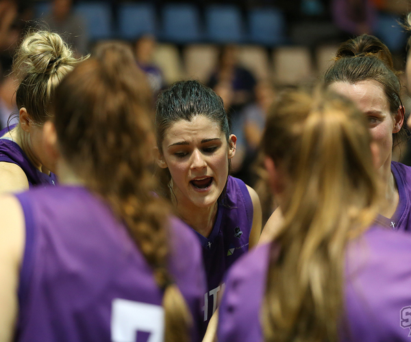 Ucich daring to dream of Lightning's second Women's title