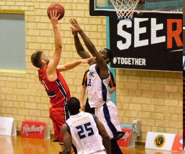 Vigor keen to return to Bristol with an SBL championship