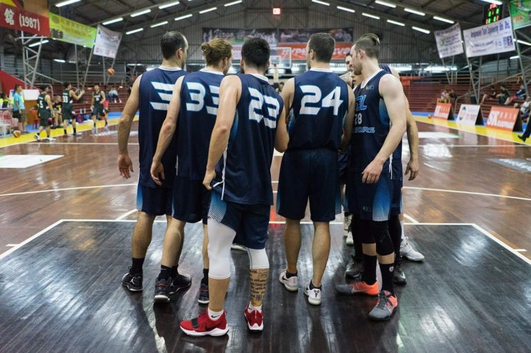 SBL Select All-Stars into the GRAND FINAL!