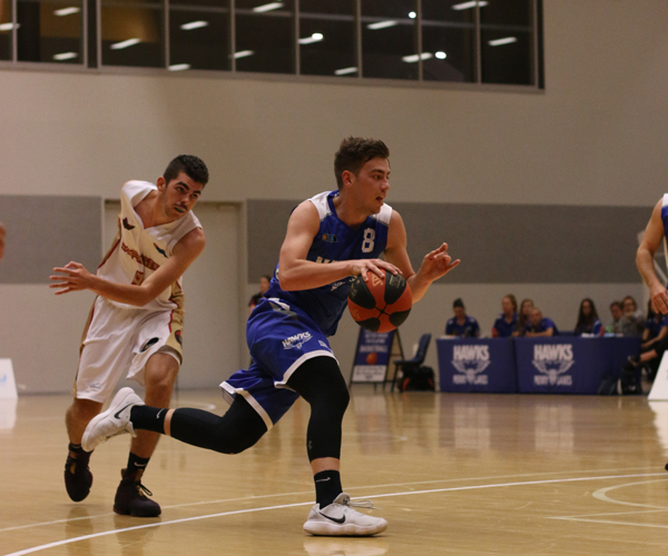 Saturday Night's Men's SBL Recap – Week 1