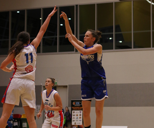 Friday Night Women's SBL Recap – Week 2