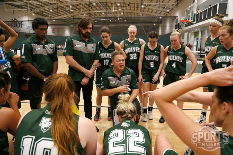 Saturday Night Women's SBL Recap – Week 2