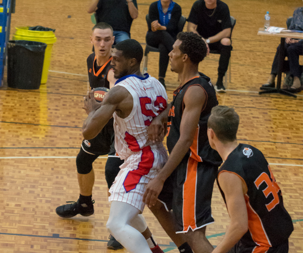Men's SBL Preview – Week 2