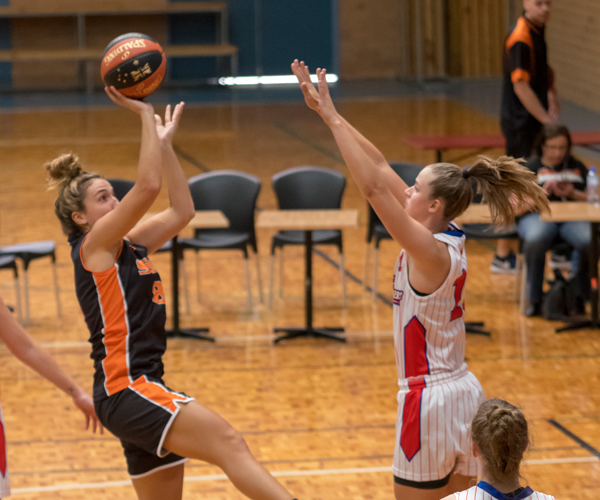 Sunday Women's SBL Recap – Week 1