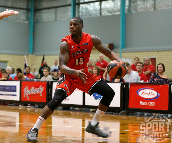 Friday Night Men's SBL Recap – Week 4