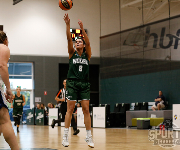 Saturday Night Women's SBL Recap – Week 4
