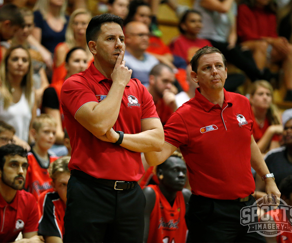 Redbacks focused on going to another level in 2018