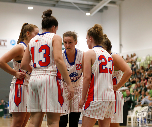 Women's SBL Preview – Week 5