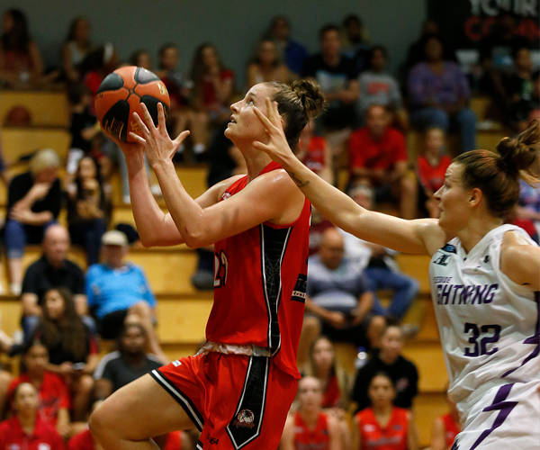 Women's SBL Preview – Week 4