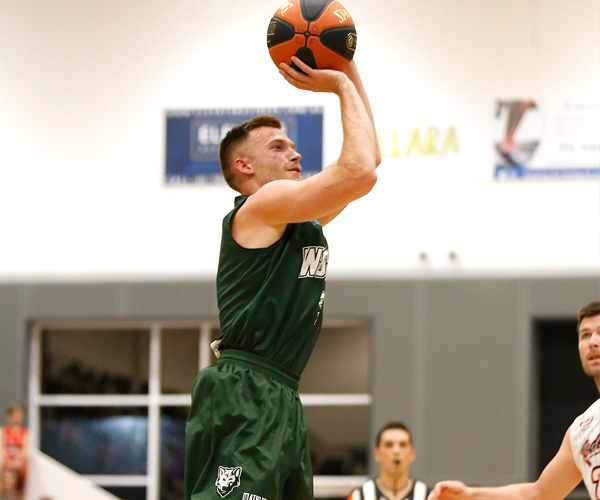 Saturday Night Men's SBL Recap – Week 4