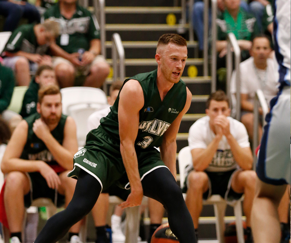 Friday Night Men's SBL Recap – Week 7