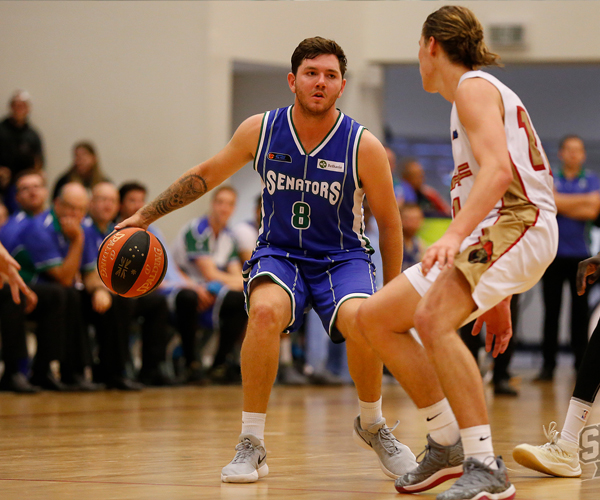 Saturday Night Men's SBL Recap – Week 9