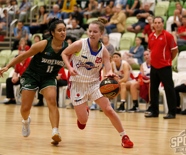 Sunday Women's SBL Recap – Week 9
