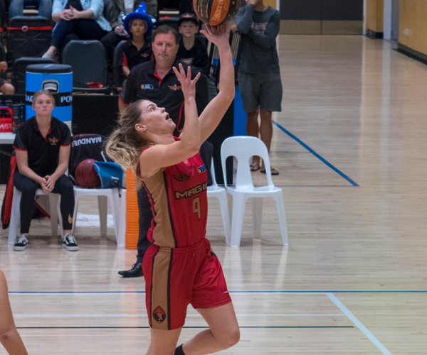 Women's SBL Preview – Week 10