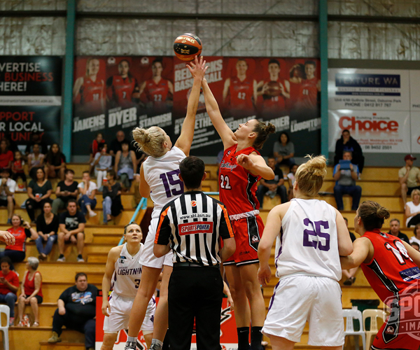 Women's SBL Preview – Week 9