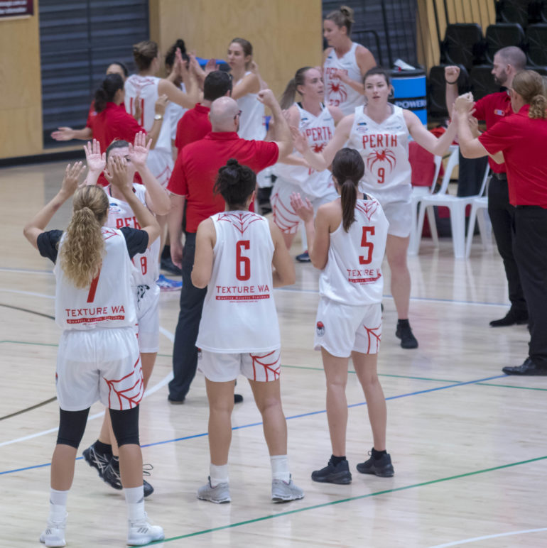 Women's SBL Preview – Week 8