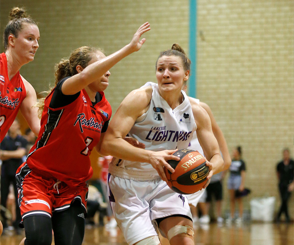 Friday Night Women's SBL Recap – Week 10
