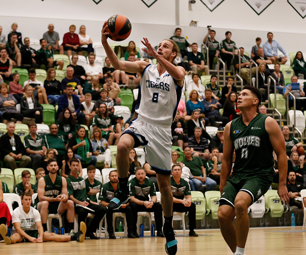 Friday Night Men's SBL Recap – Week 9