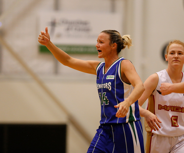 Saturday Night Women's SBL Recap – Week 9