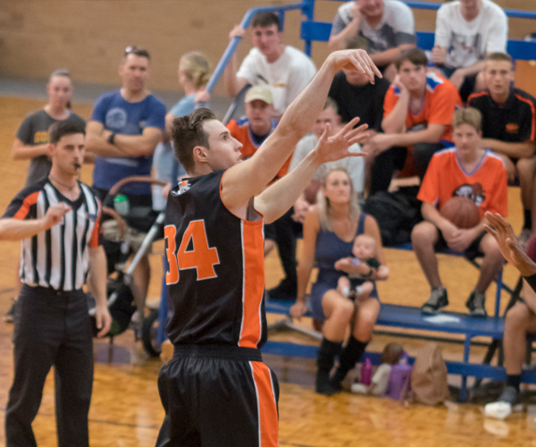 Saturday Night Men's SBL Recap – Week 11