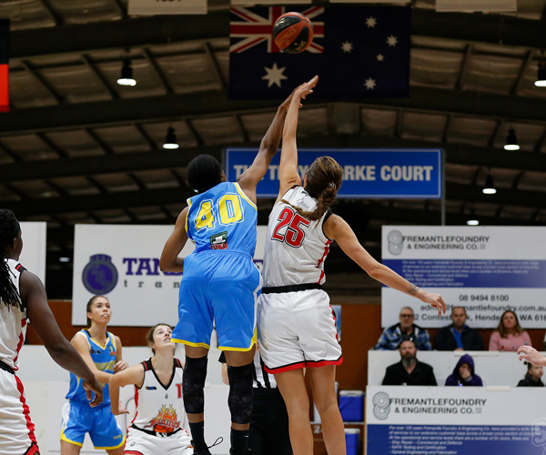 Women's SBL Preview – Heritage Round