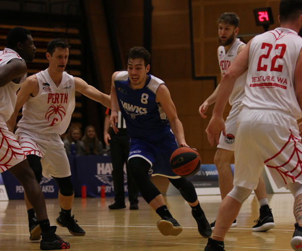 Saturday Night Men's SBL Recap – Week 15