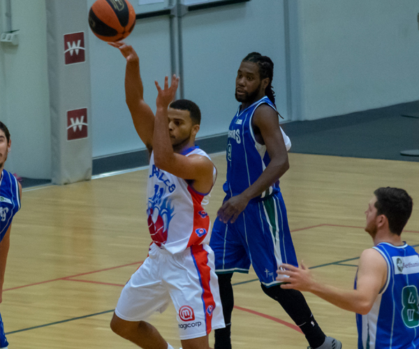 Saturday Night Men's SBL Recap – Week 13