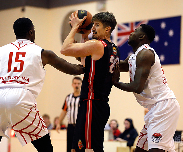 Men's SBL Preview – Week 15