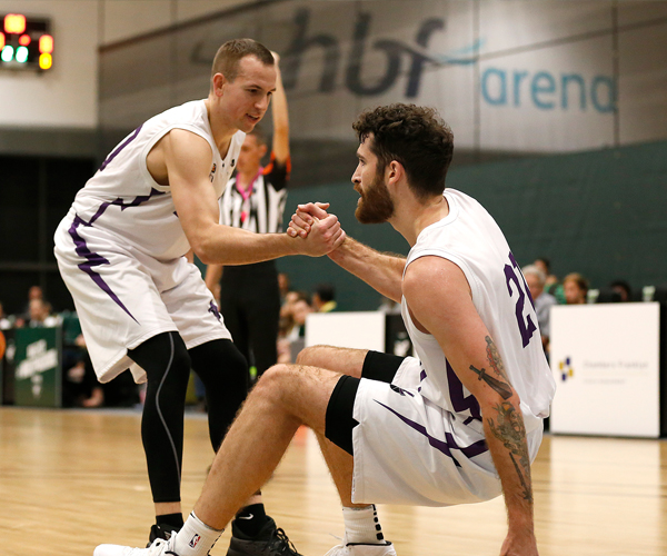 Saturday Night Men's SBL Recap – Week 12