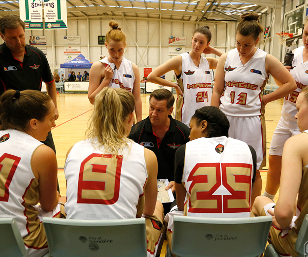 Women's SBL Preview – Week 12