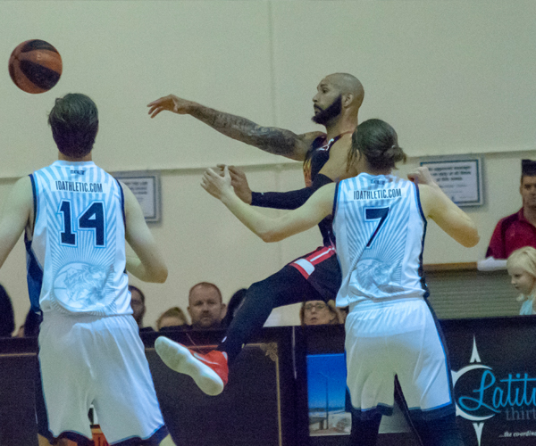 Men's SBL Preview – Week 12