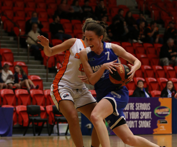 Saturday Night Women's SBL Recap – Week 17