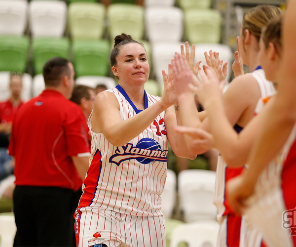 Women's SBL Preview – Week 20