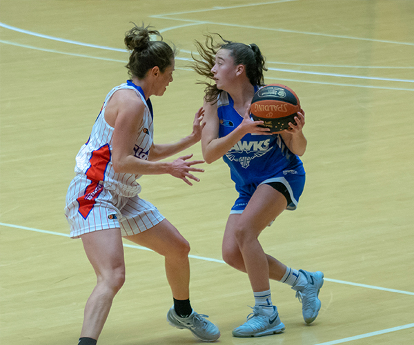 Women's SBL Preview – Week 17