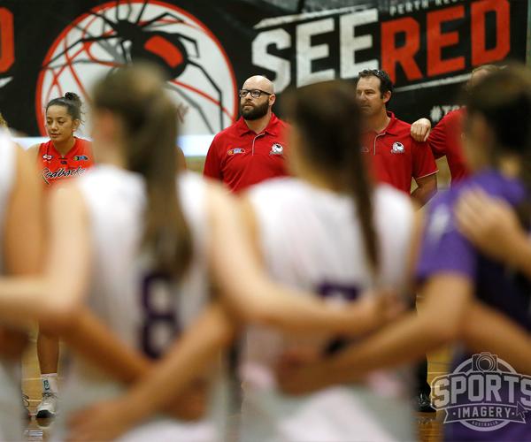 Nix takes next step as coach but Redbacks success his focus