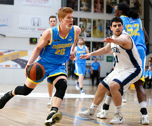Men's SBL Preview – Week 17