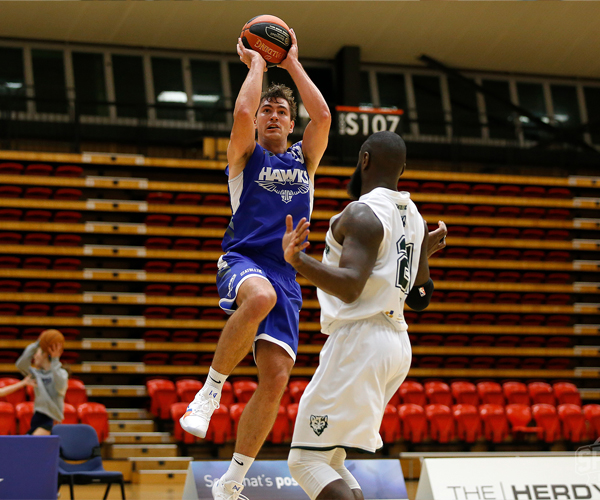 Friday Night Men's SBL Recap – Week 18