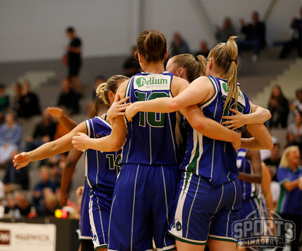 Saturday Night Women's SBL Recap – Week 20
