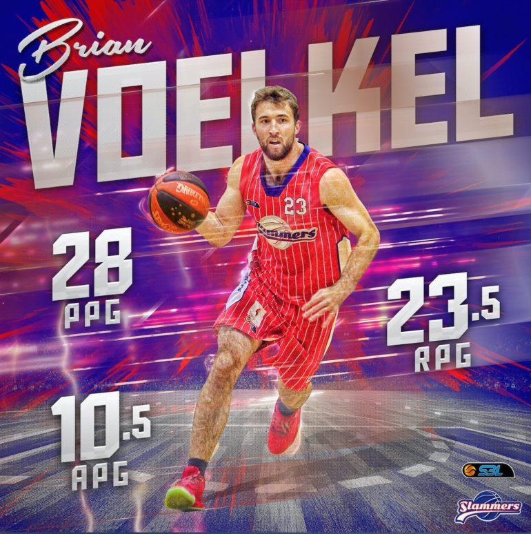 MSBL Player of the Week: Brian Voelkel