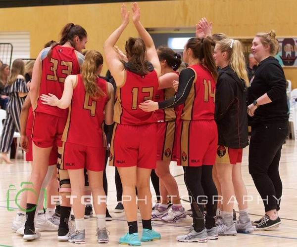 Friday Women's SBL Recap – Semi Finals Week 2