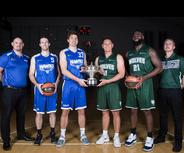 Men's SBL Grand Final Preview