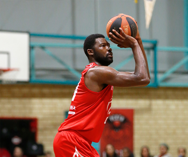 Friday Men's SBL Recap – Quarter Finals Week 1